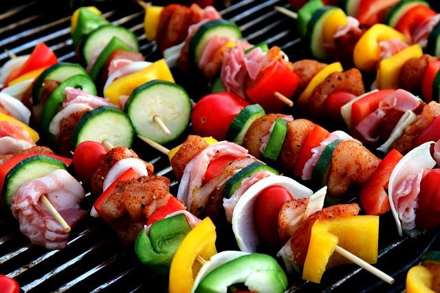 Nákup nového grilu: Ve znamení pohodlí a zdravého životního stylu