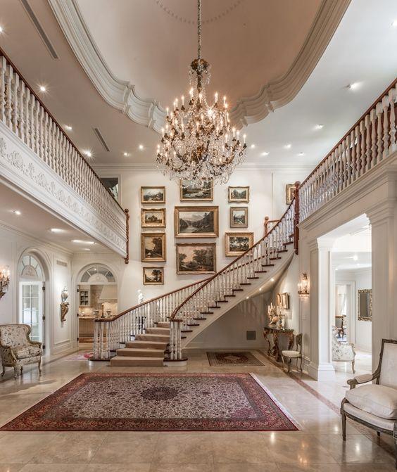 Luxus v bydlení, aneb bydlete i vy jako na zámku