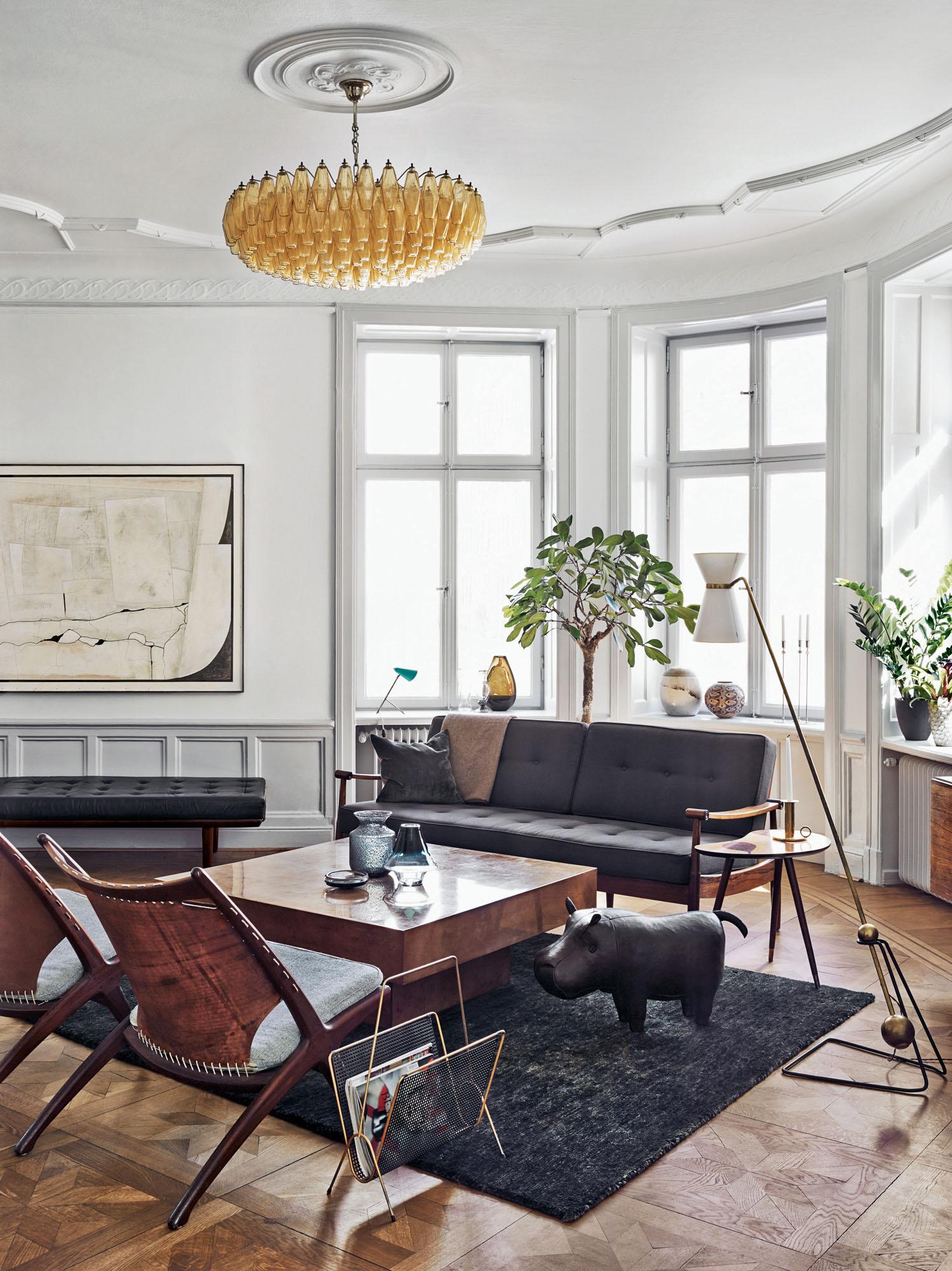 3 chyby, které děláme při navrhování moderního interiéru