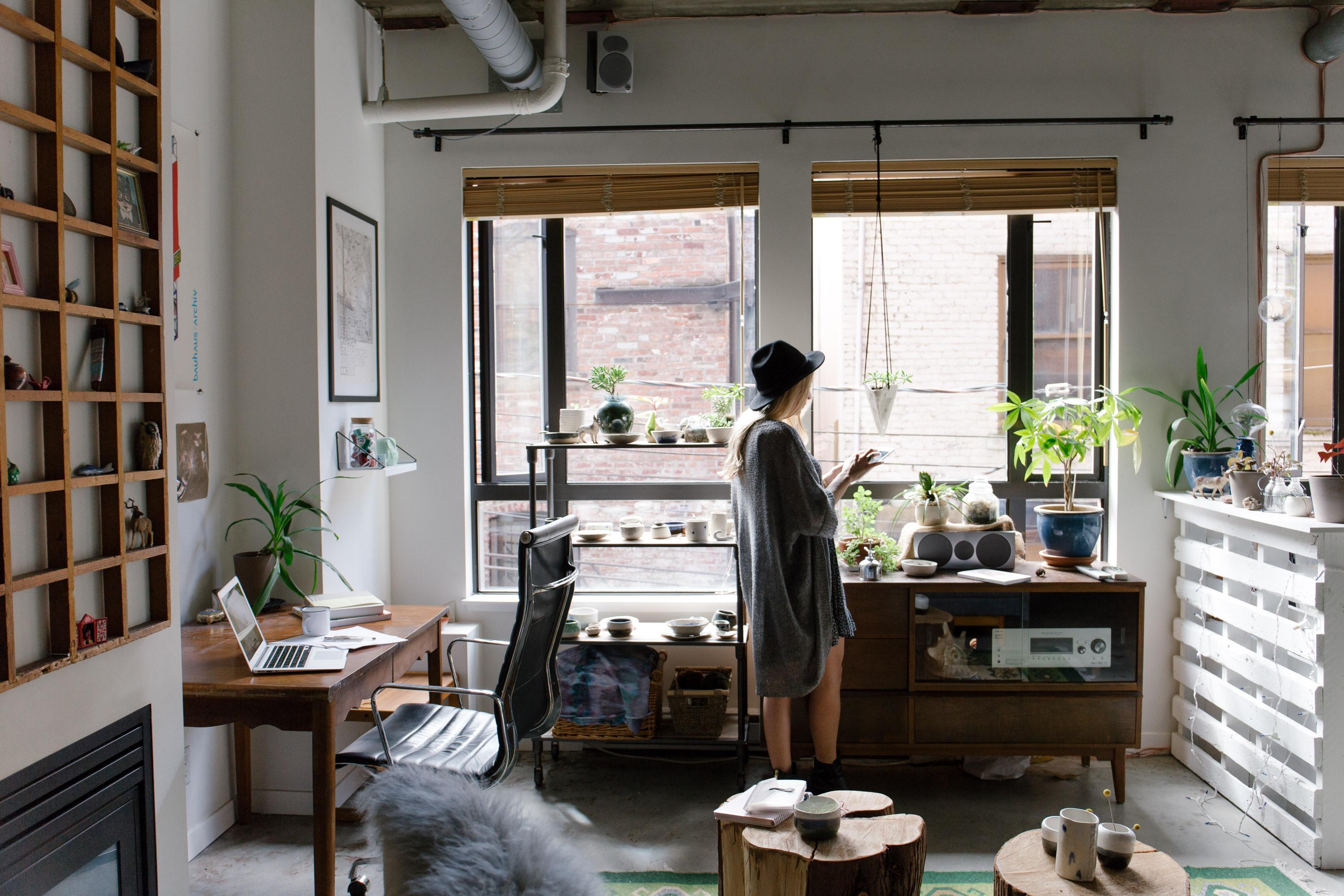 7 tipů pro malé byty, aneb přestaňte žít jako ve škatulce