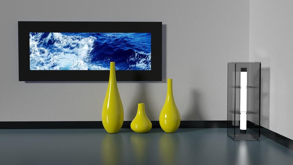 Tři způsoby, jak určit ideální barvu pro váš interiér