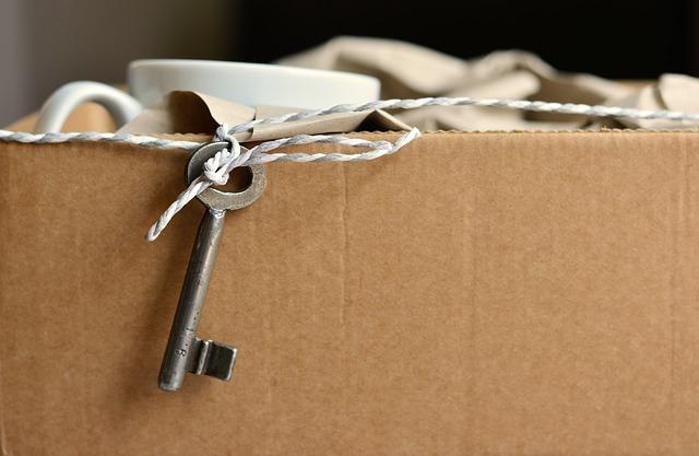 4 praktické tipy pro snadné stěhování