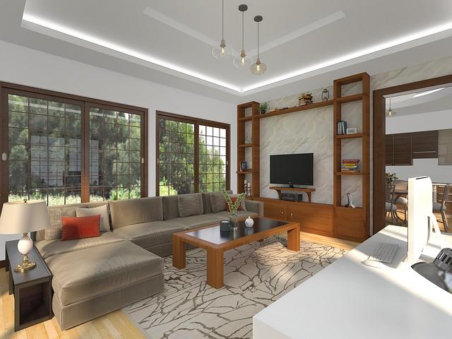 4 tipy pro bezproblémový nákup nábytku online