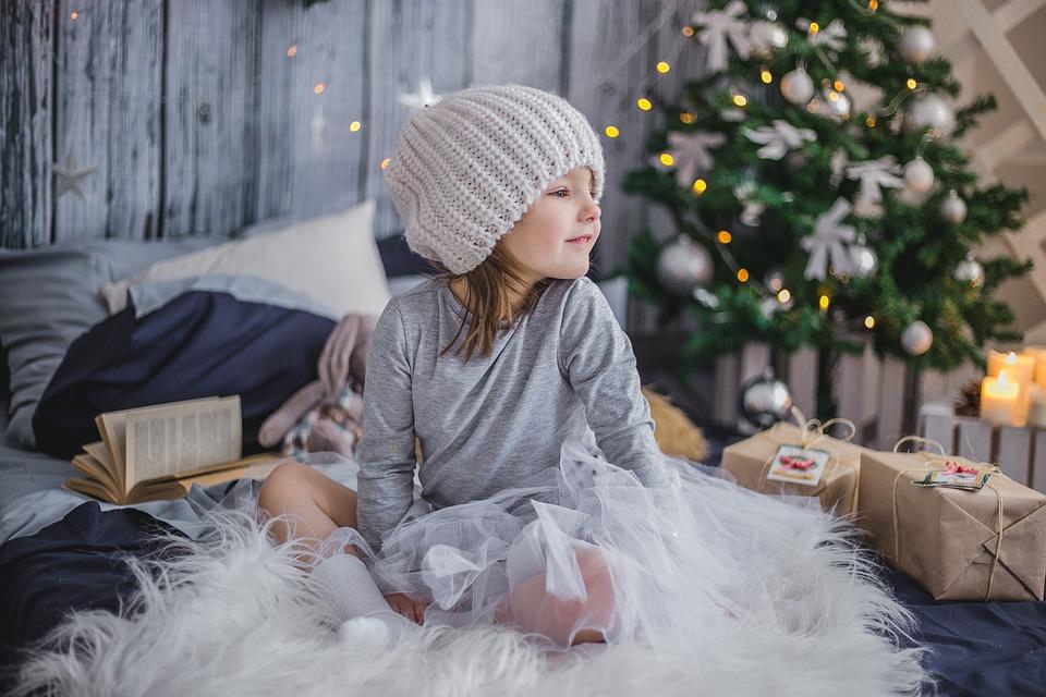 Tipy na vánoční pohodu
