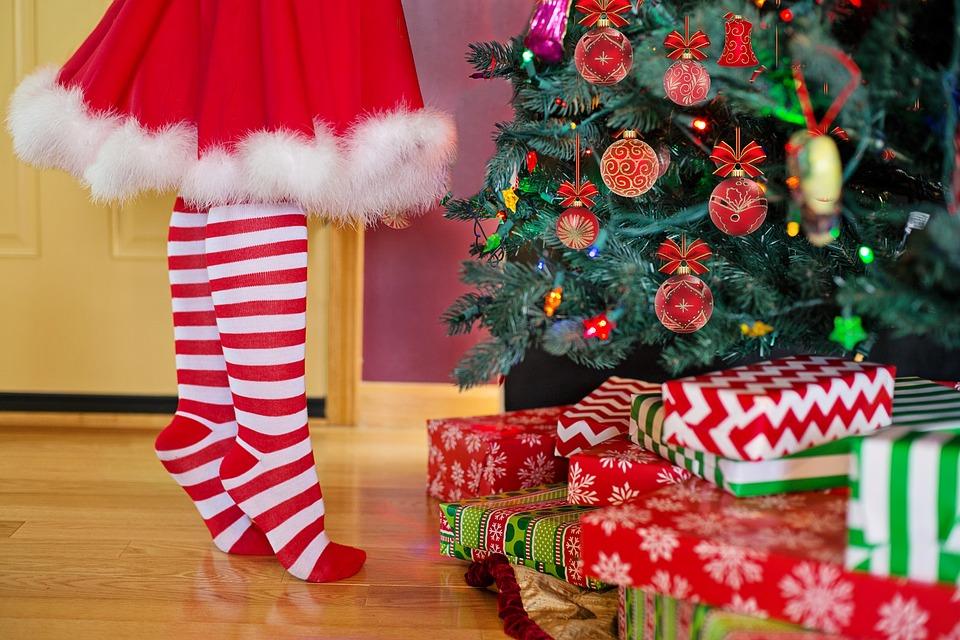 8 tipů na vánoční dekorace, které vám vezmou dech
