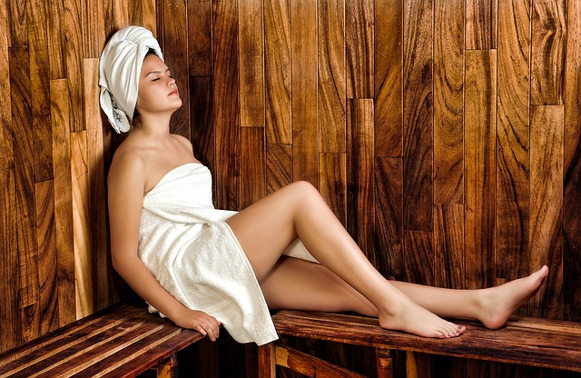 Jak drahá je domácí sauna?
