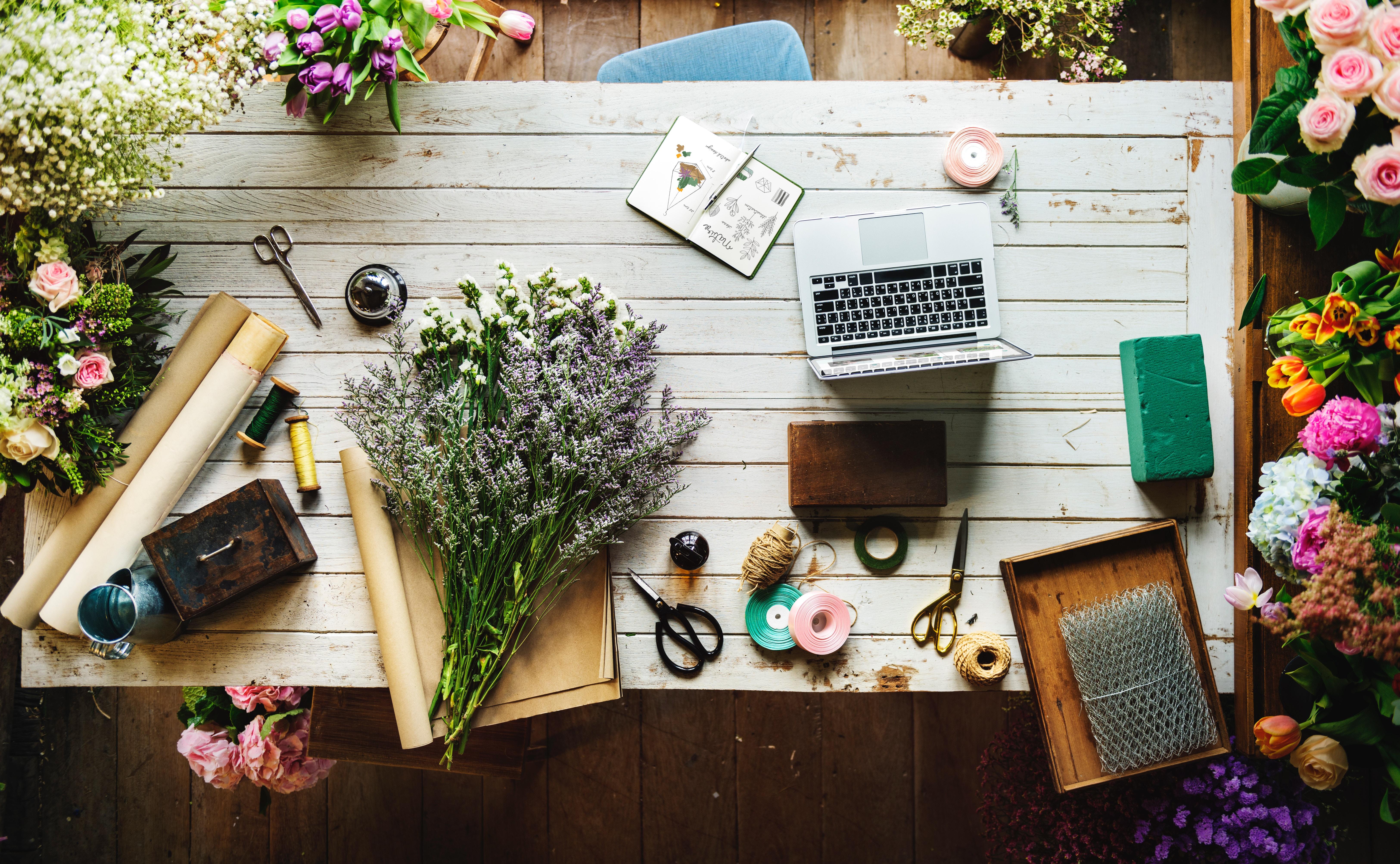 Skvělá dávka DIY nápadů pro Vaše bydlení