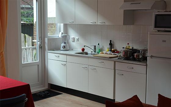 Zařizování malé kuchyňské linky do garsonky