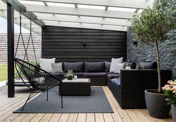 4 tipy, než si pořídíte zahradní nábytek