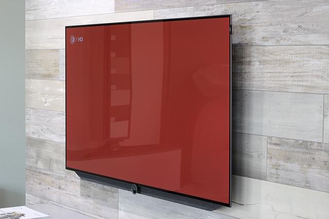 Jak vybrat správnou velikost televize?