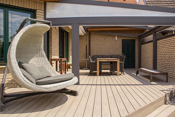 Jak vybrat vhodnou terasovou podlahu