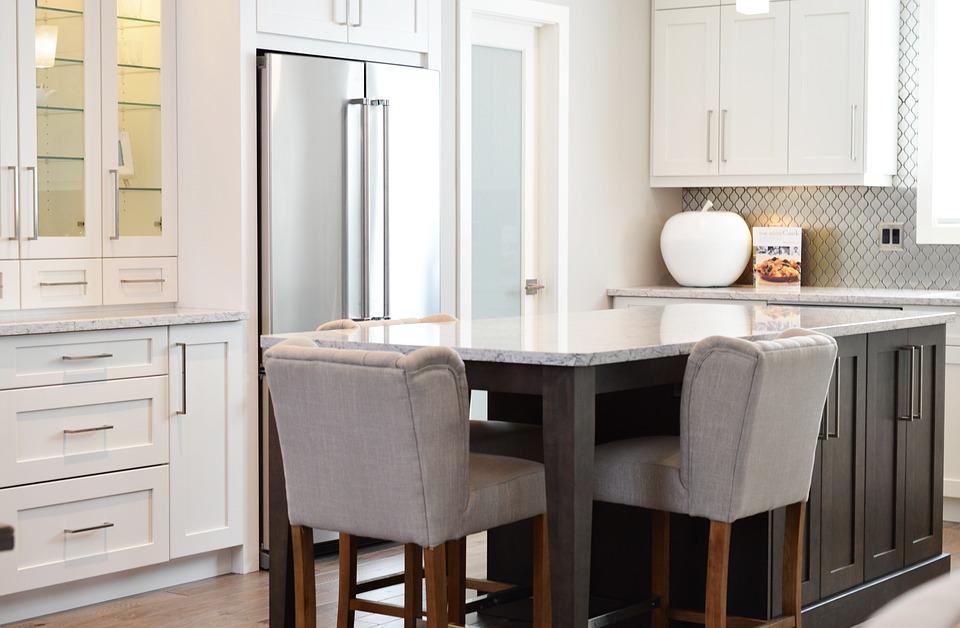 4 tipy, jak oživit vaši lednici