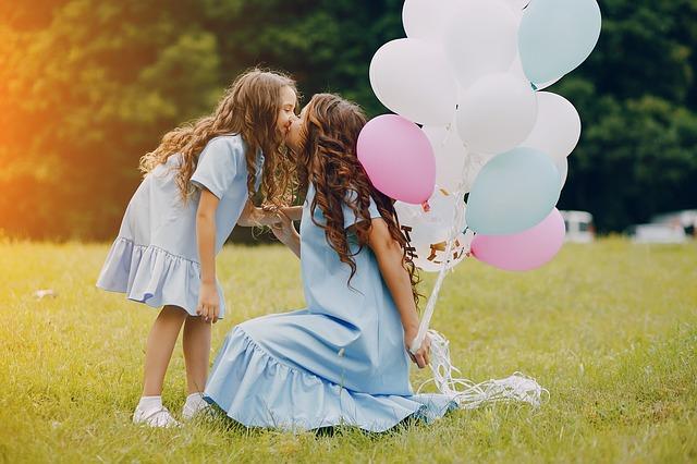 Svátek matek - čím potěšit maminku?