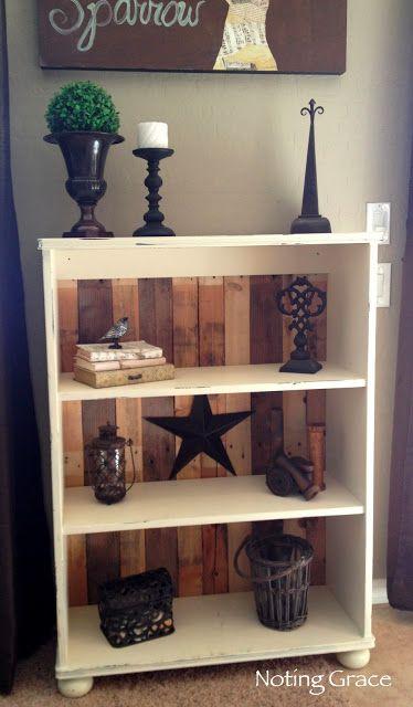 Jak proměnit nevzhledný kus nábytku