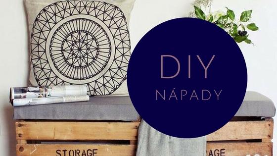 10 tipů, jak se dají využít dřevěné přepravky v interiéru