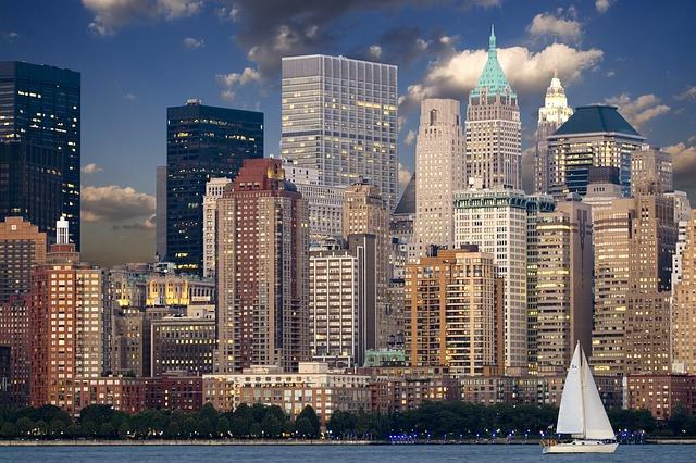 Technické aspekty zasklení extrémně vysokých budov