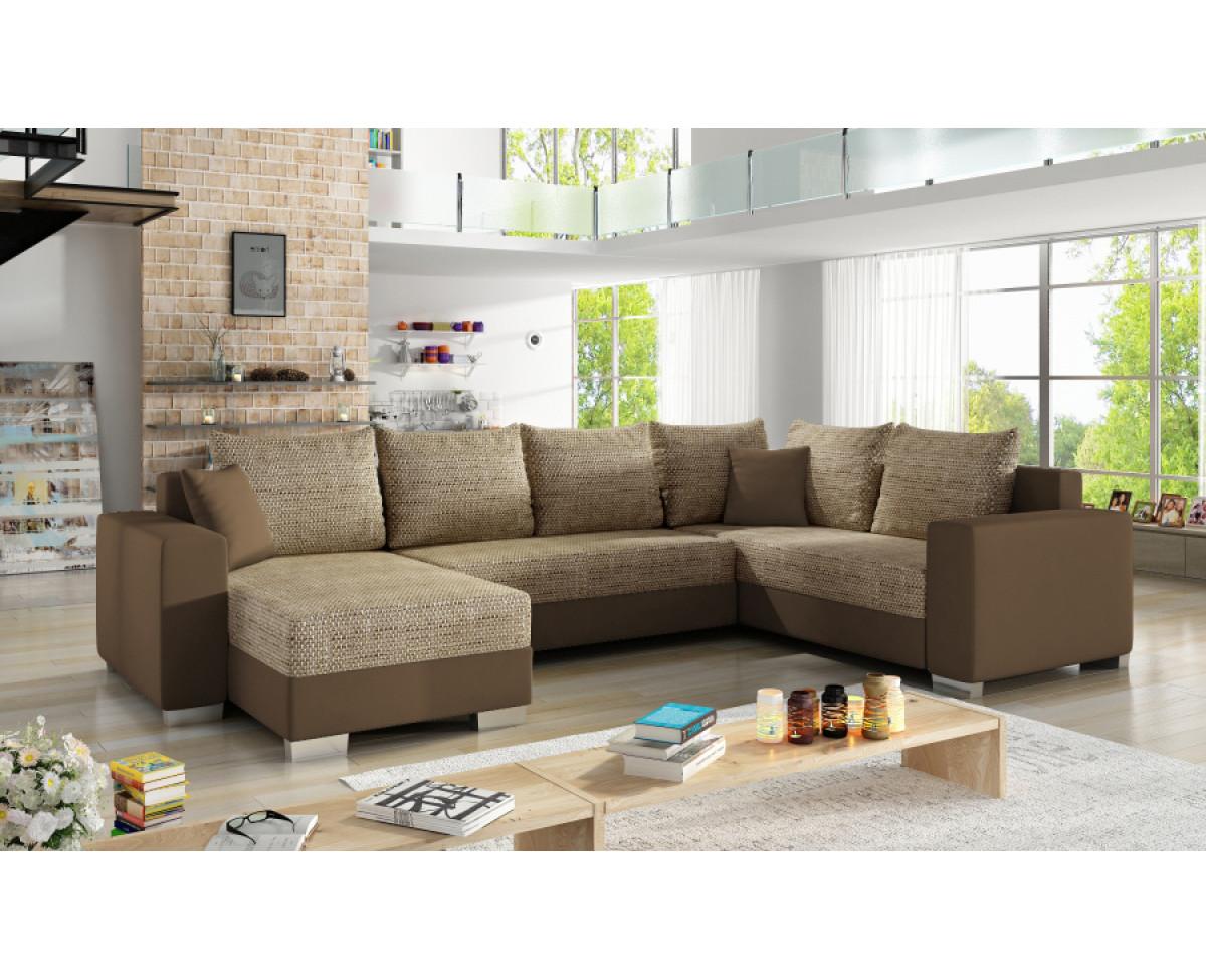 Zařizujeme obývací pokoj. Jak na výběr sedací soupravy?