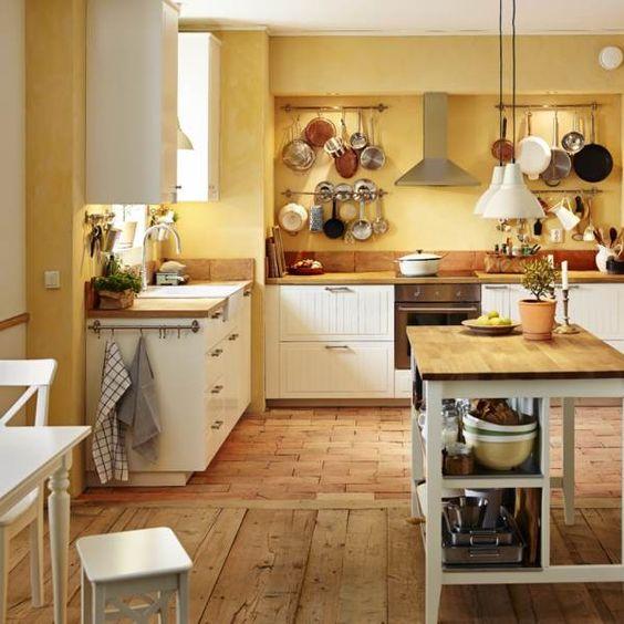 10 tipů, když vybíráte kuchyň