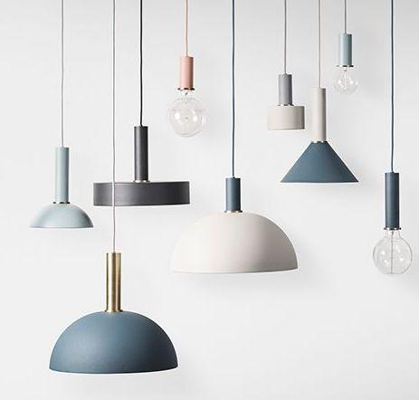 Jak vybrat vhodné osvětlení do interiéru
