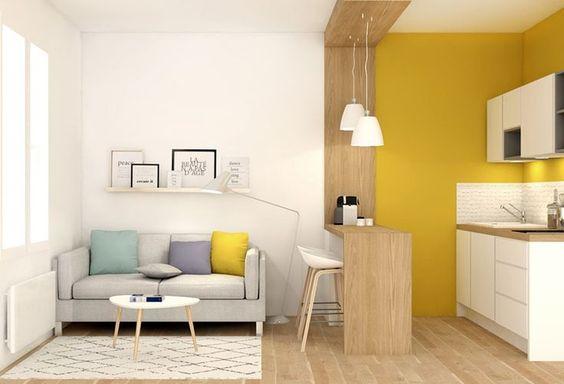 Přestaňte žít ve škatulce, moderní jsou otevřené prostory