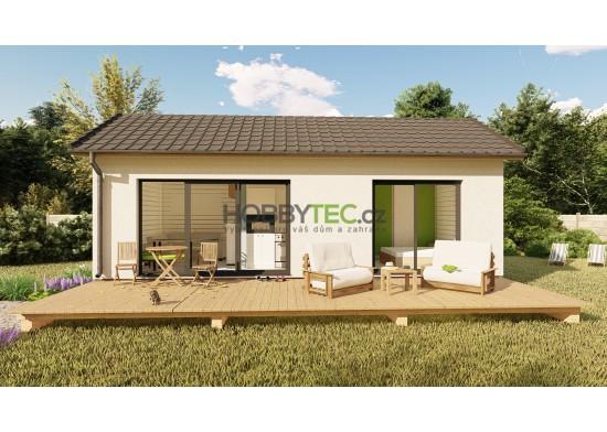 Jak vybrat mobilní dřevostavbu pro celoroční bydlení