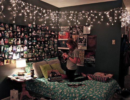 Jak proměnit pokoj pro teenagery + DIY nápady - část 1.