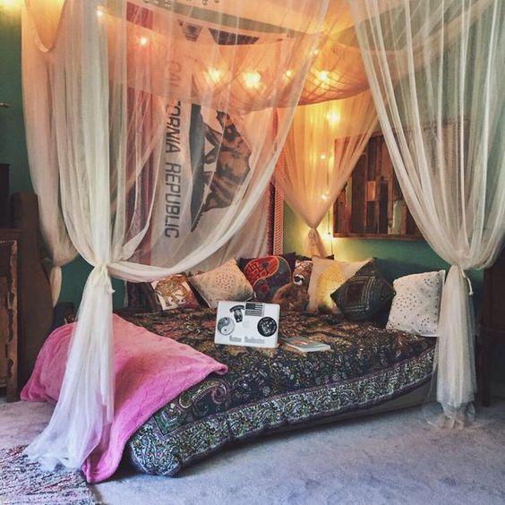 Jak proměnit pokoj pro teenagery + DIY nápady - část 2.