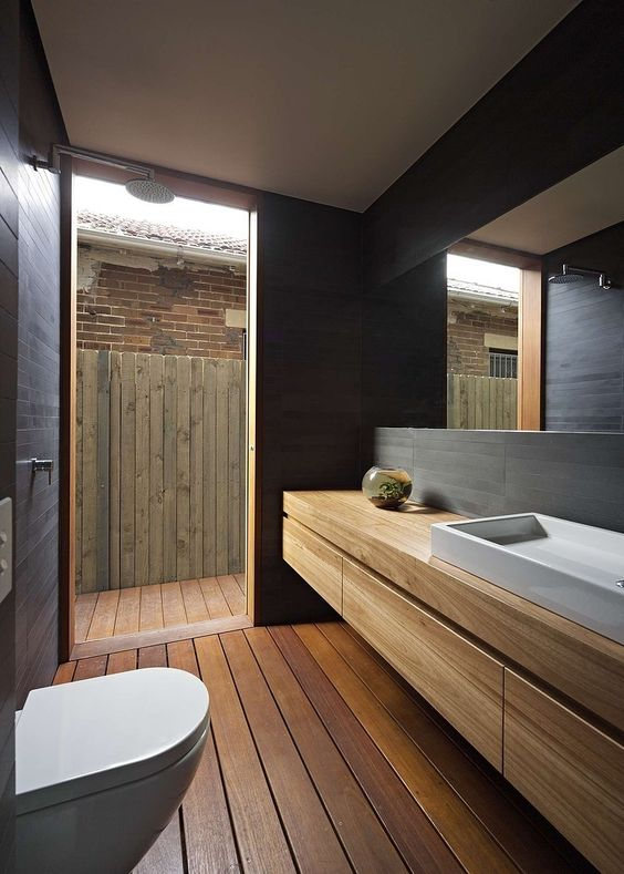 Koupelnový nábytek a vše co byste o něm měli vědět