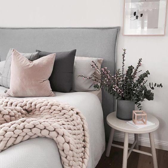 Vzory jsou v kurzu: 3 tipy pro vaši ložnici snů