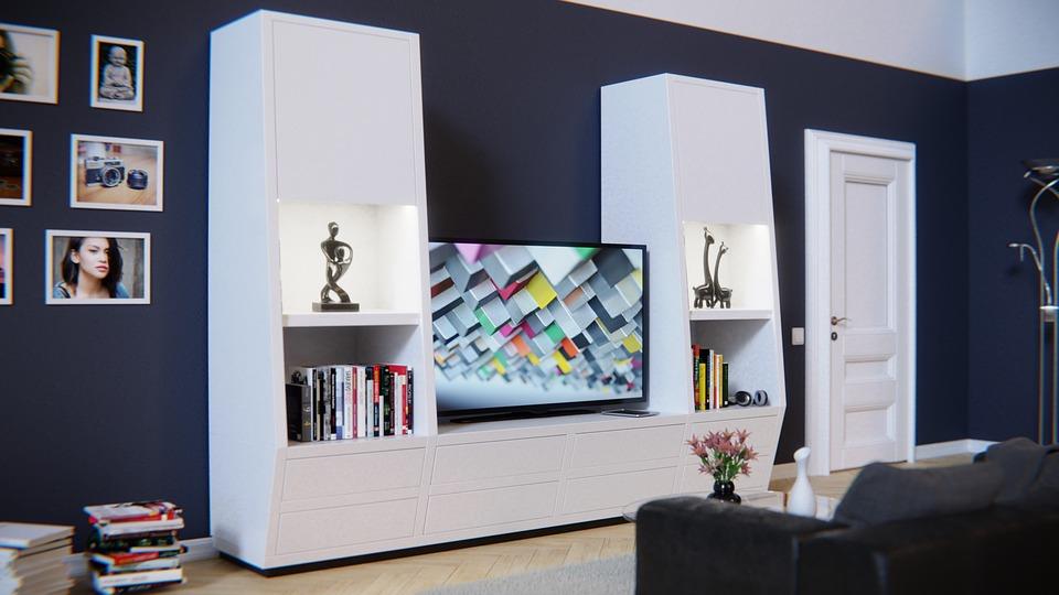 Jak vybrat obývací stěnu