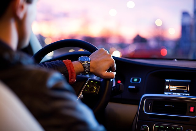 Operativní leasing? Nejlepší cesta k novému automobilu