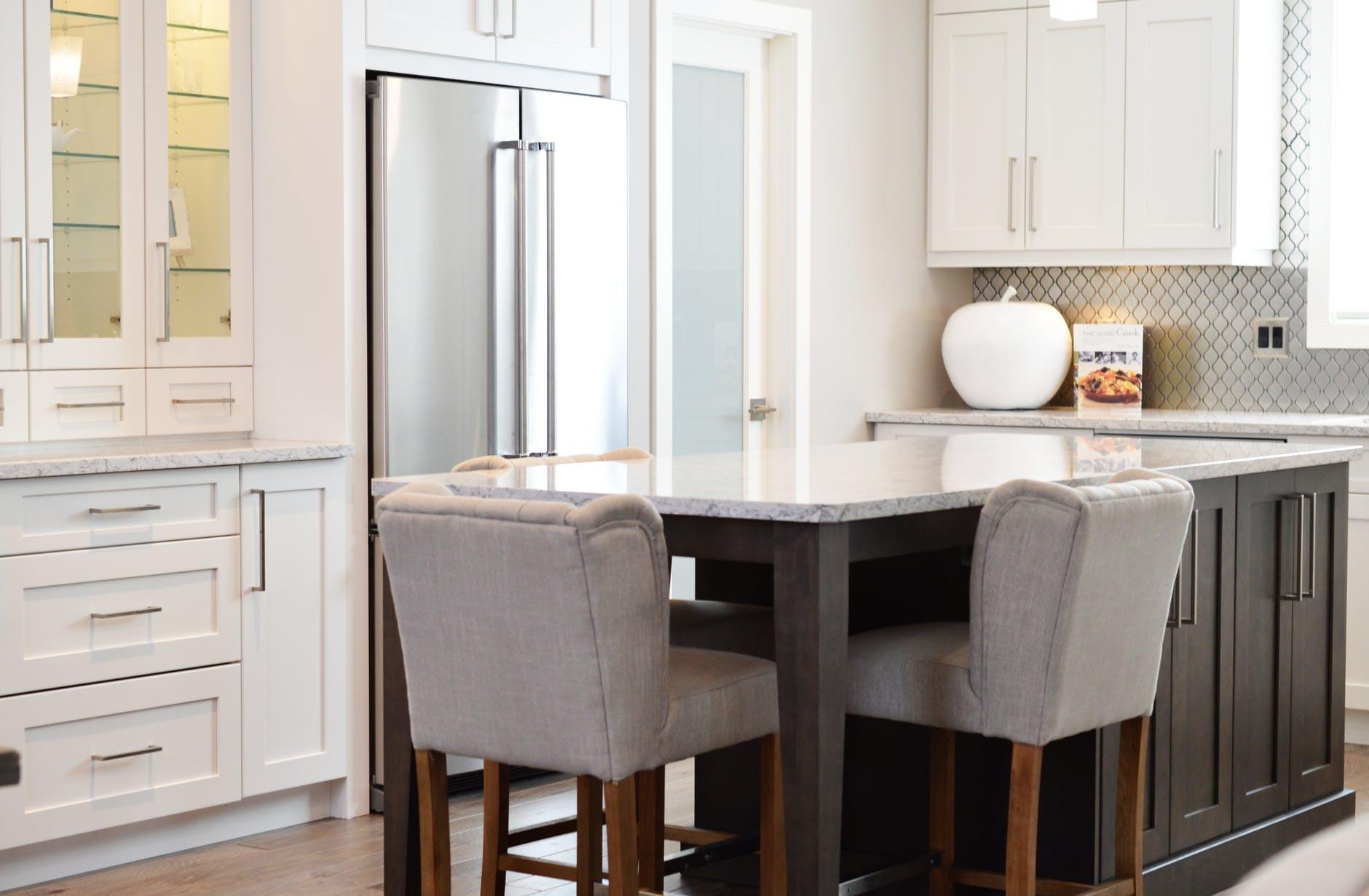 Jak barevně sladit kuchyni? Víme jak na to!
