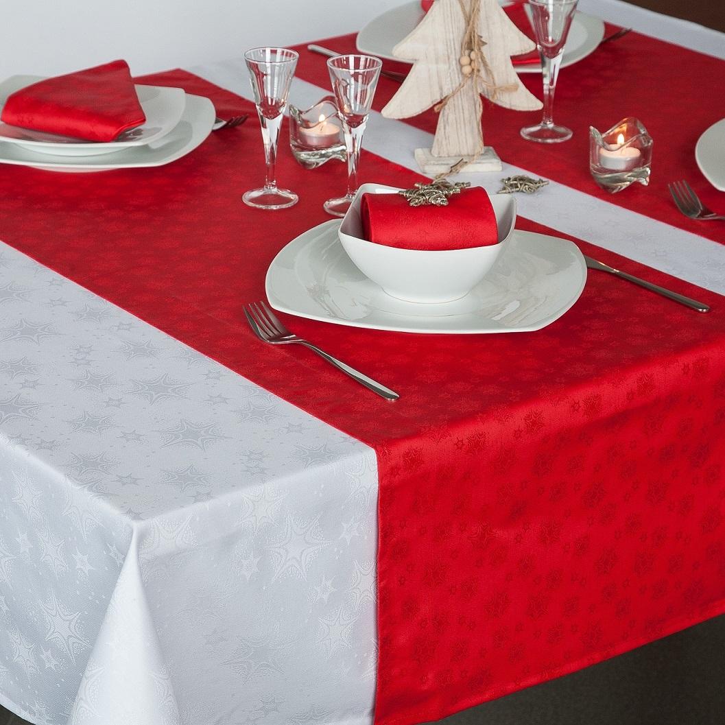 Pět věcí, které vám pomohou vytvořit  dokonalou vánoční tabuli