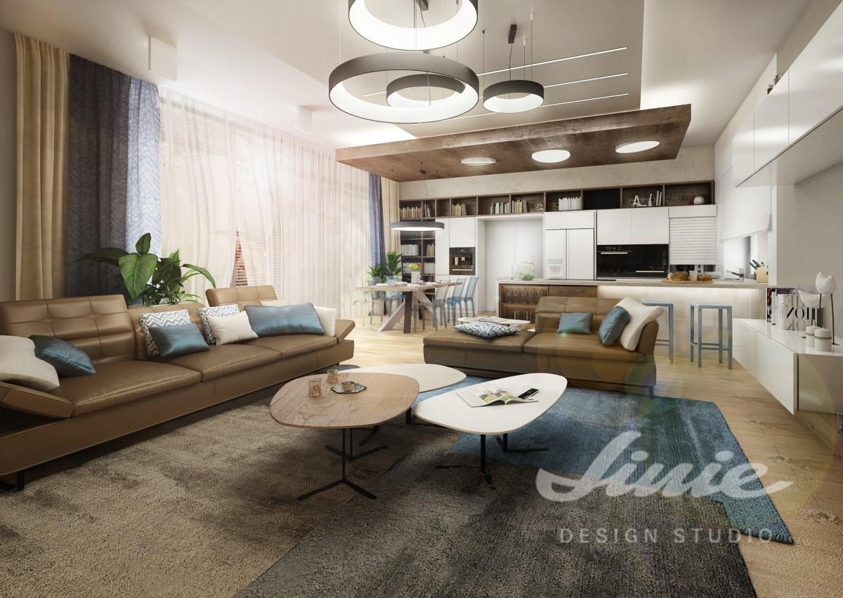 5 tipů pro perfektní obývací pokoj