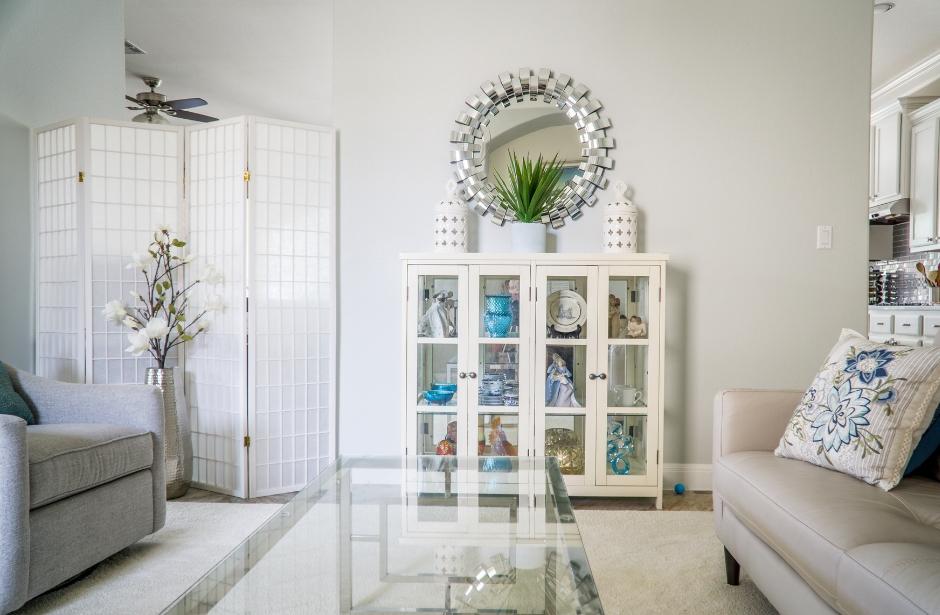 3 tipy pro příjemnější bydlení v obývacím pokoji