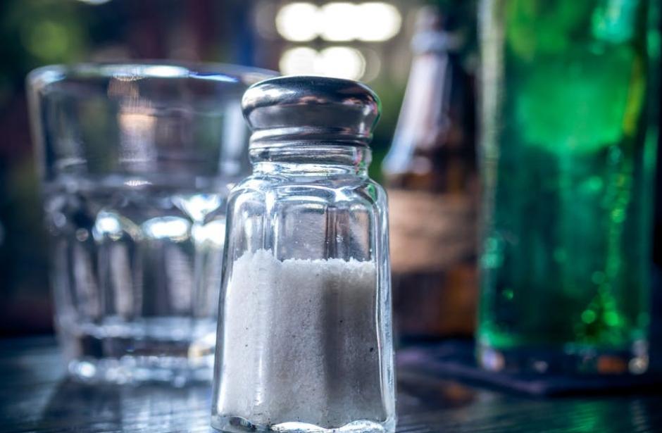 Co dokáže sůl v domácnosti?