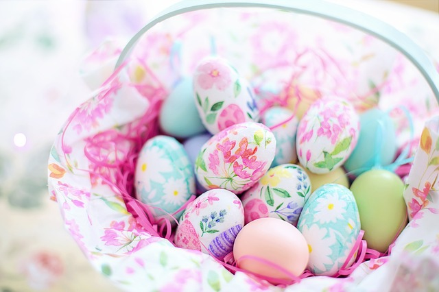 Máte připraveno na Velikonoce?