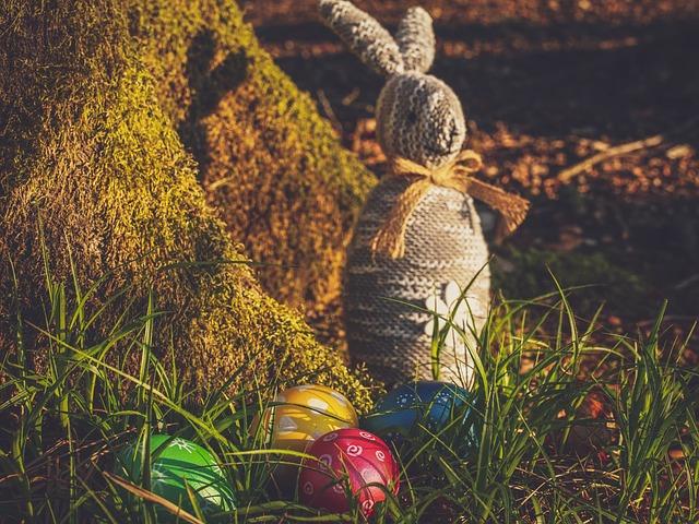 Velikonoční zvyky a tradice