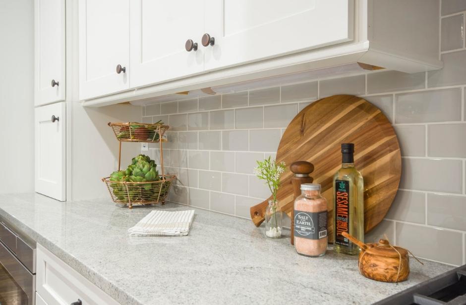 Obklad do kuchyně? Jeho výběr není věda