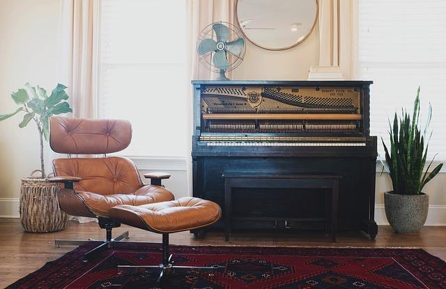 Zbavit se hluku v interiéru není nemožné
