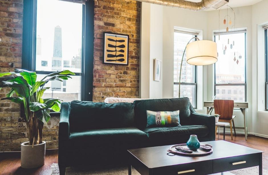 Jaké chyby děláme při zařizování obýváku a jak se jim vyhnout