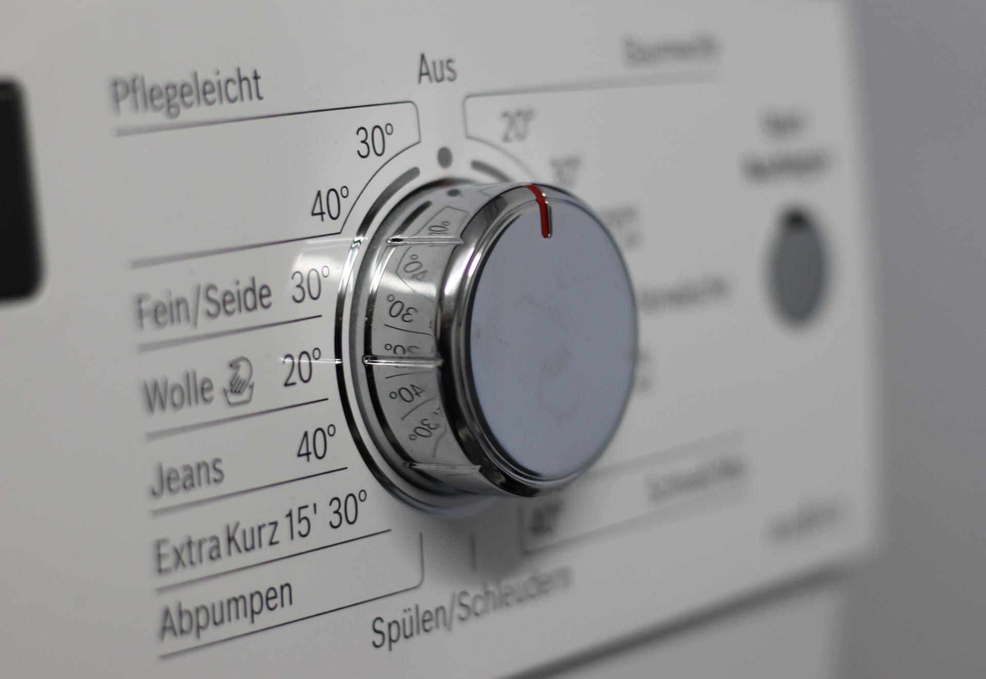 Pračky: co umí a jakou pračku vybrat?