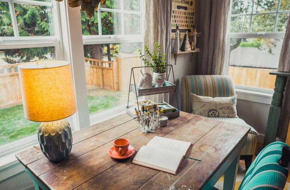 Tipy a triky pro dokonalou home office