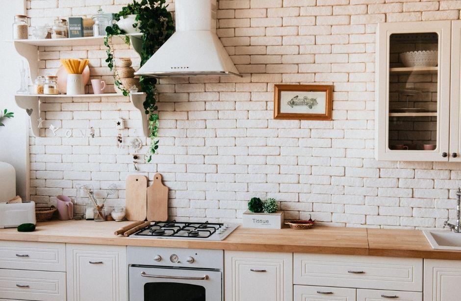 Kuchyňské zóny aneb způsob, jak si usnadnit práci v kuchyni