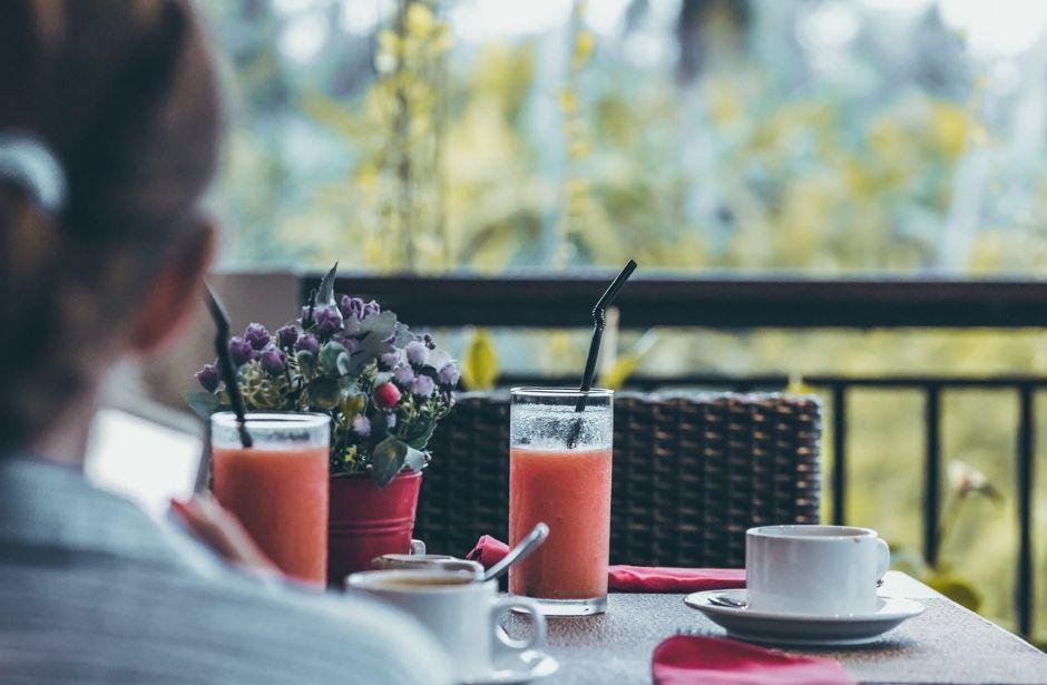 Terasa jako útulná součást vaší zahrady