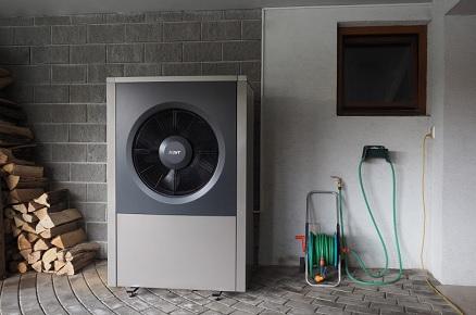Jaké doporučení by Vám pravděpodobně daly švédské domácnosti při výběru zdroje tepla?