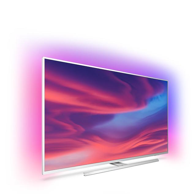 Televizory Philips 7304 Performance Series zaručí zábavu celé rodině