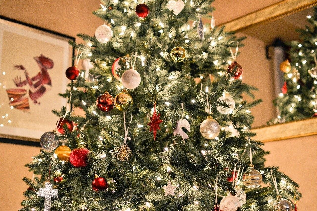 Tipy pro nákup vánoční světelné výzdoby