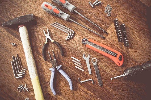 Když si nářadí a stroje půjčíte, výrazně ušetříte za váš projekt