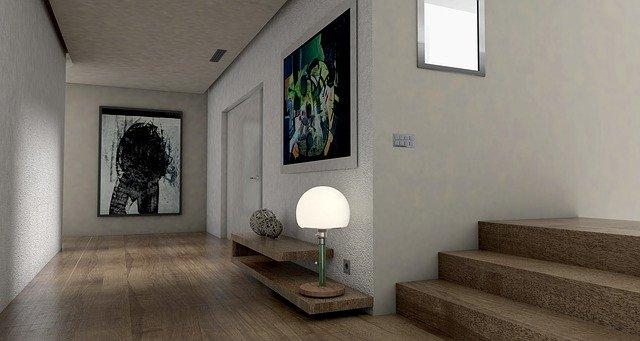 Laminátové dveře a Laminátové podlahy od Mand CZ